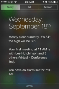 iPhone 5s imagem 1