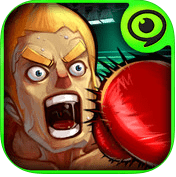 Punch Hero – Boxe e comédia no Android e iPhone