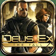 Deus Ex: The Fall – Tiroteio em um mundo cyberpunk