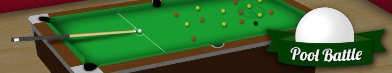 Pool Battle Live como jogar
