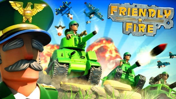 Friendly Fire para Android