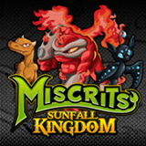 Miscrits: Sunfall Kingdom