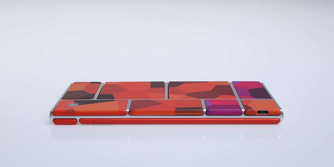 Motorola Ara exemplo