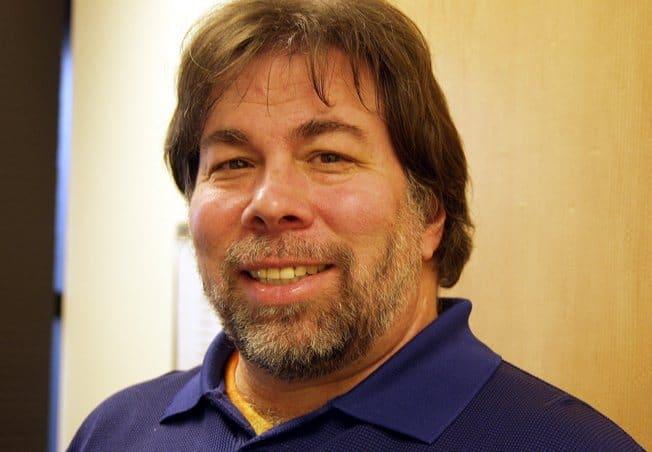 Steve Wozniak desmente críticas