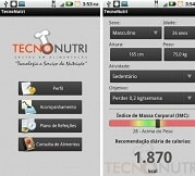Tecnonutri – Vida saudável no seu Android