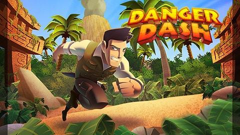Danger Dash para Android