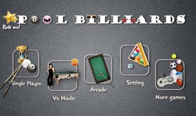 Bilhar - Pool Billiards como jogar