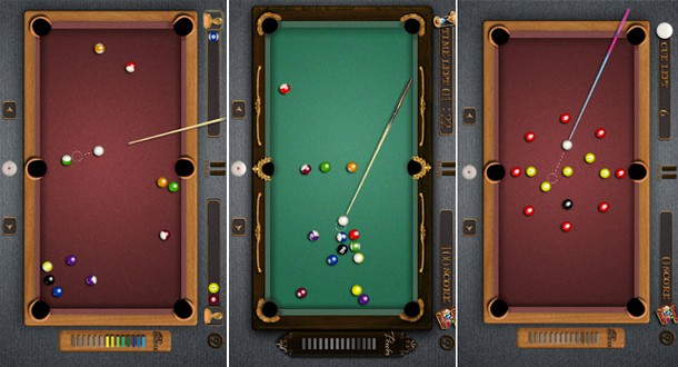 Bilhar - Pool Billiards para Android