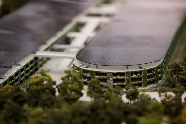 campus da apple imagem 6