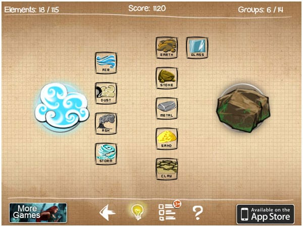 Doodle God para Android