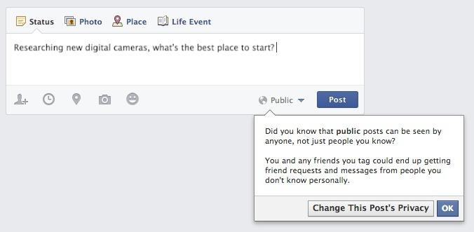 facebook adolescentes