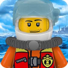 Lego City Rapid Rescue
