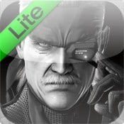 Metal Gear Solid Touch Lite