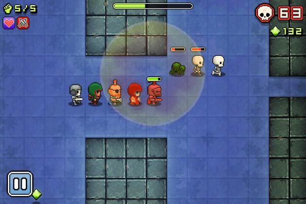 Nimble Quest para Android