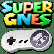 SuperGNES como jogar