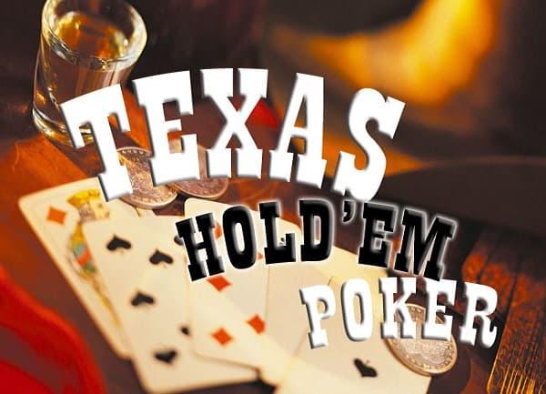 texas holdem poker