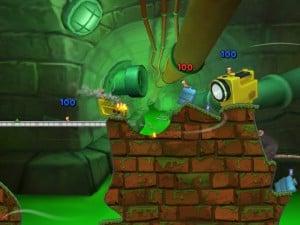 Worms 3 dicas para jogar