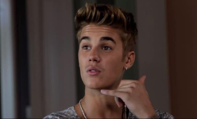 Justin Bieber vai investir $ 1.1 milhões na rede social shots of me
