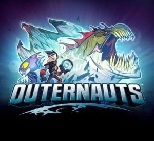 outernauts para Facebook