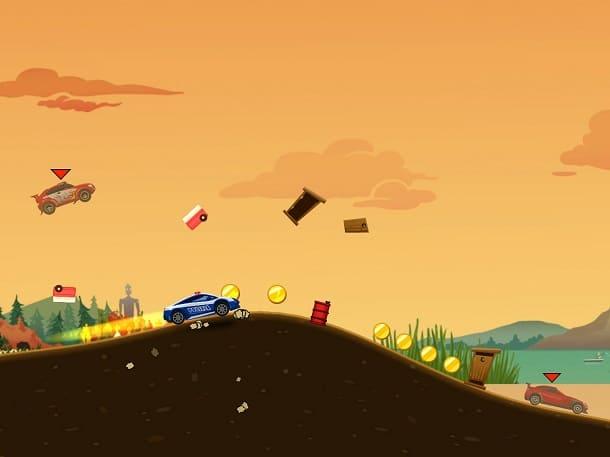 Extreme Roadtrip 2