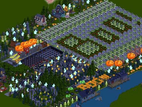 Gourmet Ranch como jogar