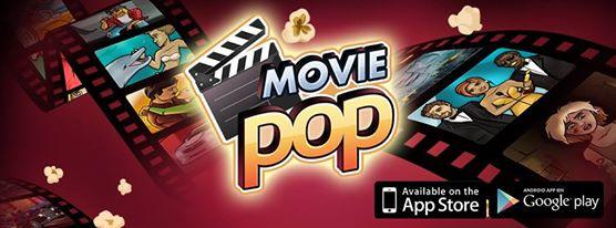 Moviepop dicas de jogo