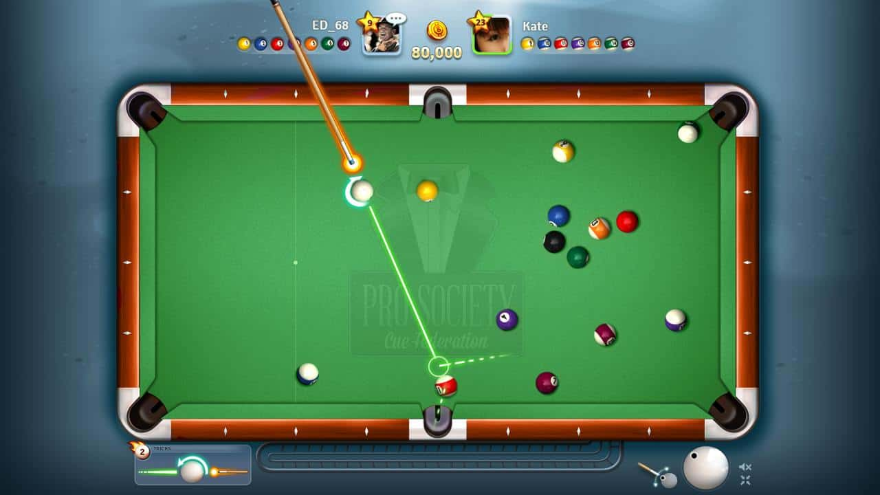 Pool Live Pro para Facebook