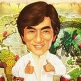 Jackie Chan: Martial Arts Legend