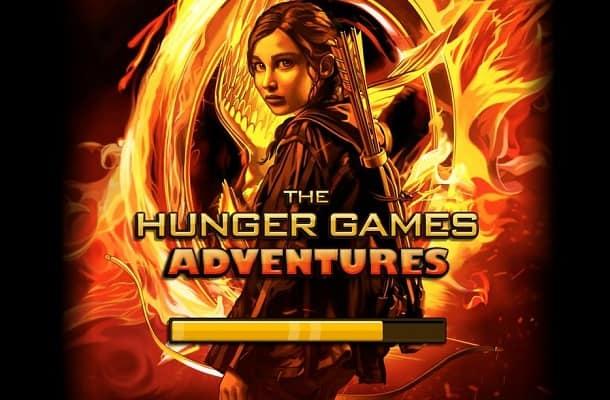 The Hunger Games Adventure dicas de jogo
