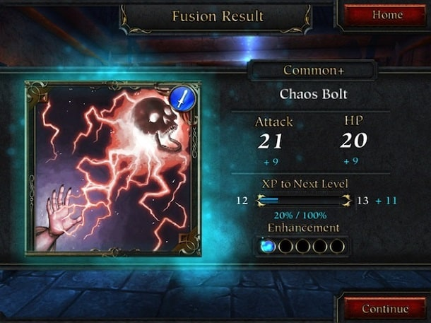 D&D Arena of War para iPhone