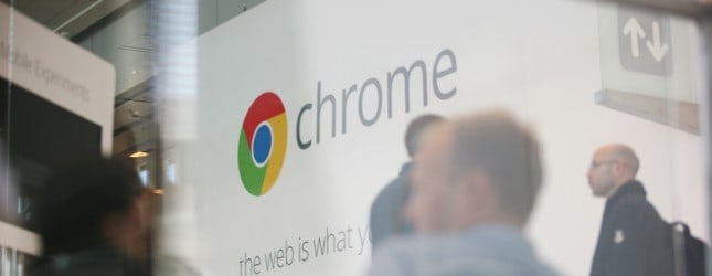 navegadores de internet chrome