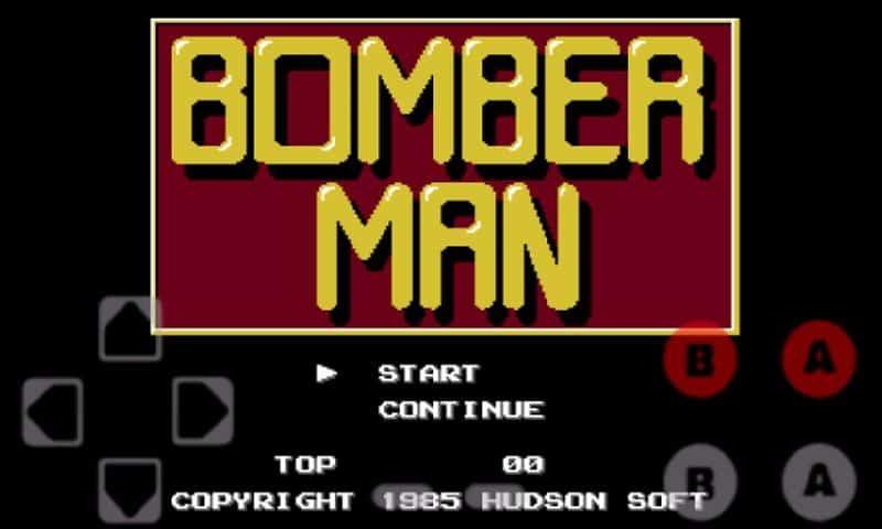Bomberman Classic como jogar