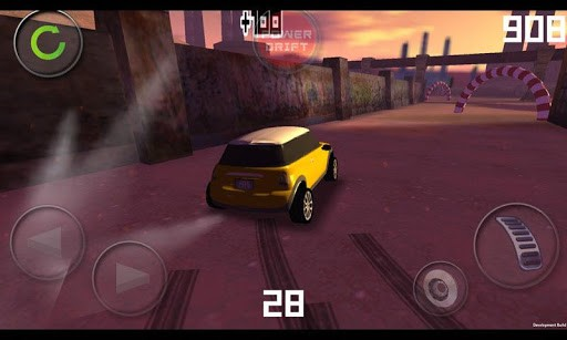 Pure Drift para iPhone