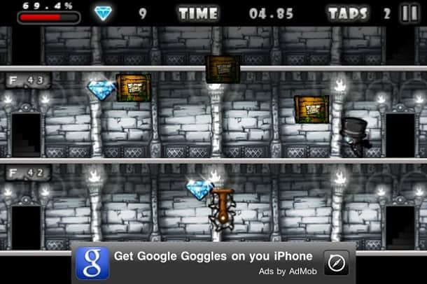 Thief Lupin para Android