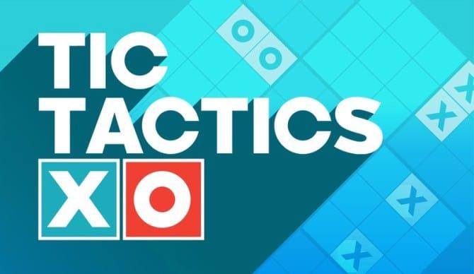 Tic Tactics para iPhone