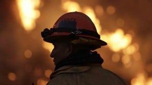 aplicativo para bombeiros do google glass