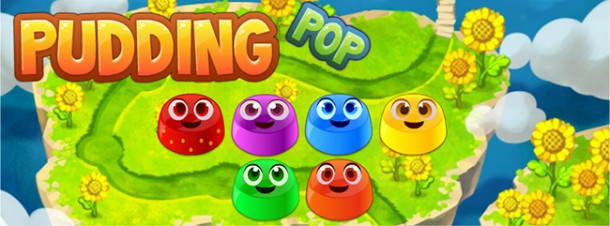 pudding pop para Facebook