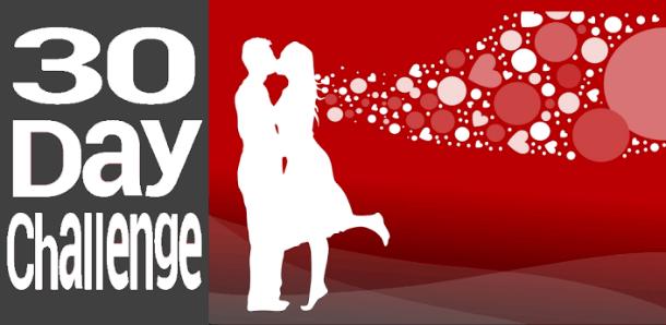 apps para o dia dos namorados relationship challenge