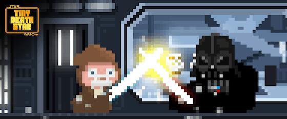 Star Wars Tiny Death Star como jogar