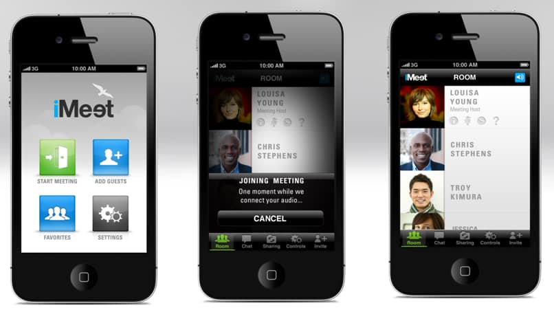 apps para o dia dos namorados imeet
