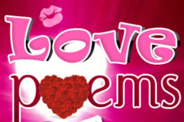 apps para o dia dos namorados love poems