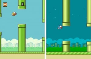 subida iphones ebay flappy bird