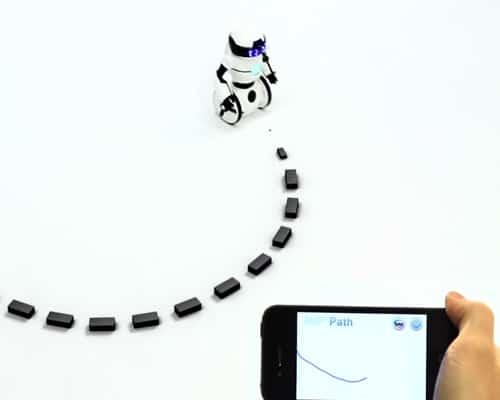 tecnologia para crianças MiP