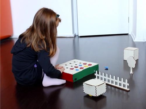 tecnologia para crianças Primo