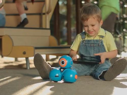 tecnologia para crianças bo e yana