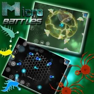 Angry Wars Micro Battles para Android