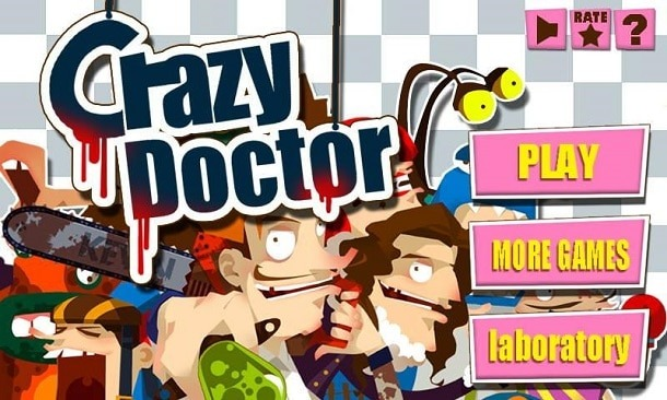 Crazy Doctor para Android