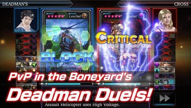 Deadman's Cross dicas de jogo