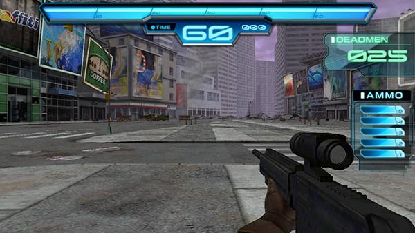 Deadman's Cross para Android