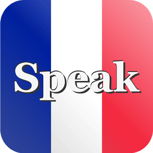 speak french aplicativo